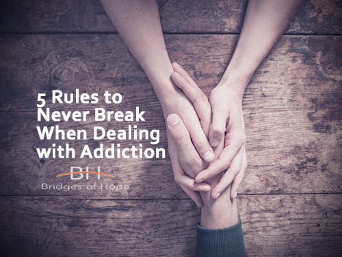 5-rules-never-break-dealing-with-addiction