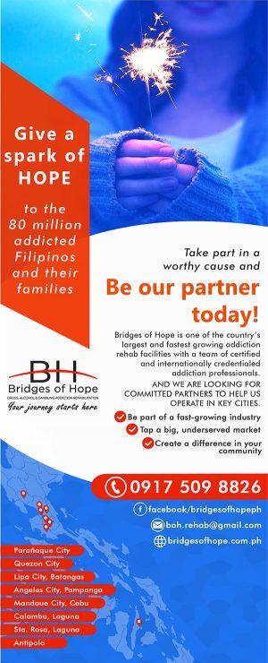 Bridges of Hope Rehab