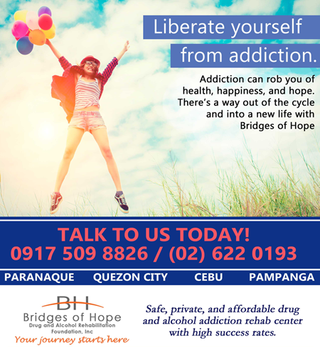 Bridges of Hope Rehab