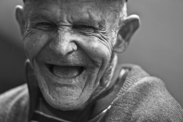 Laughter Helps Recovering Addicts