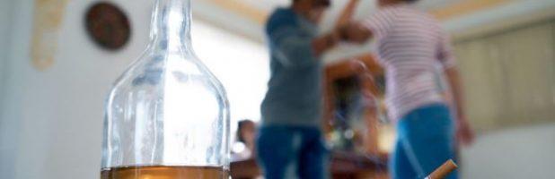 alcoholic partner alcoholism bridges of hope