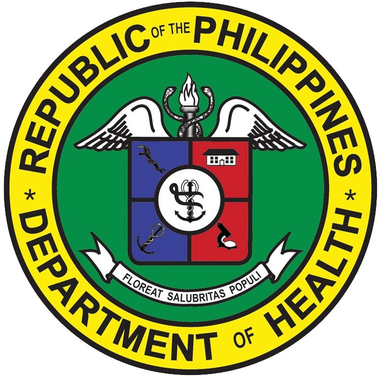 DOH accredited