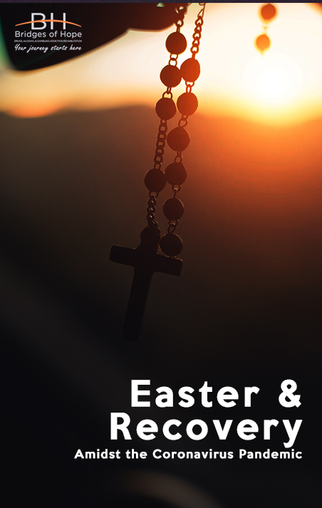Easter and recovery amidst the coronavirus pandemic