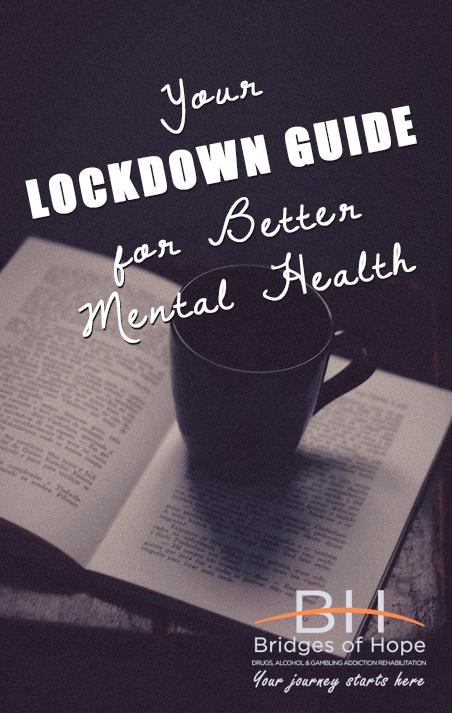 covid=19 lockdown guide better mental health