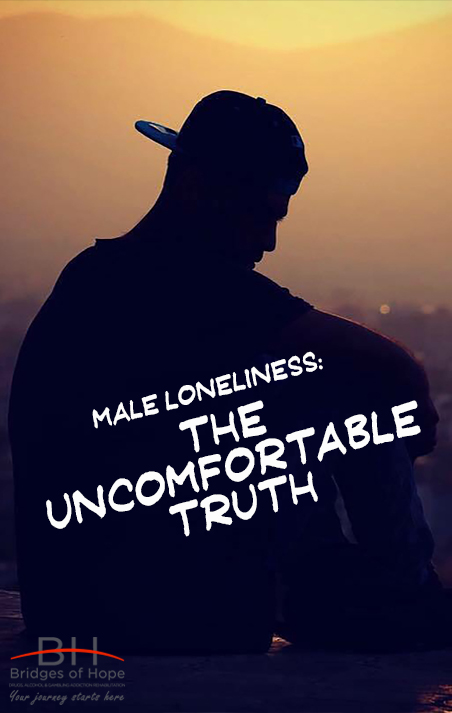 male loneliness