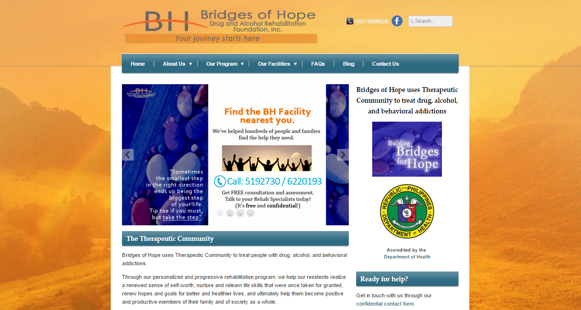 new-bridges-of-hope-website-launch