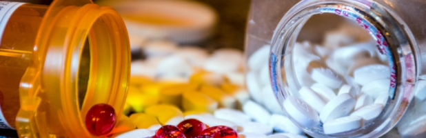 opioid pain relievers