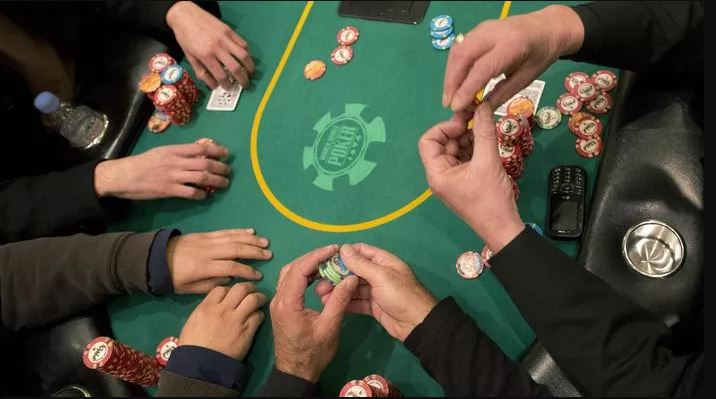 What is a gambling problem poker rooms sacramento