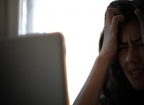 stress management too stressed physical signs