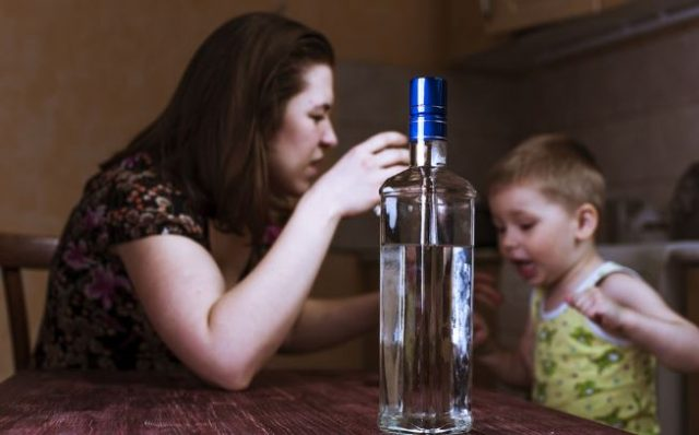 traits of adult children of alcoholics