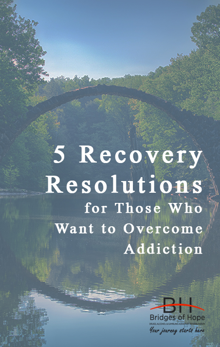 rehab recovery resolutions