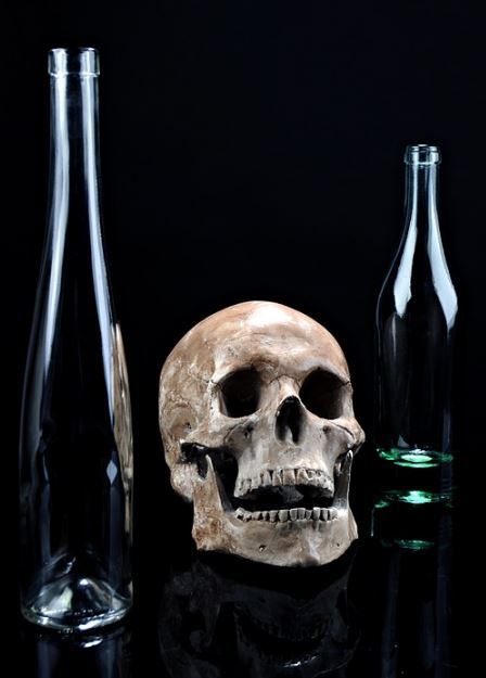 7 deadly cancers linked alcoholism