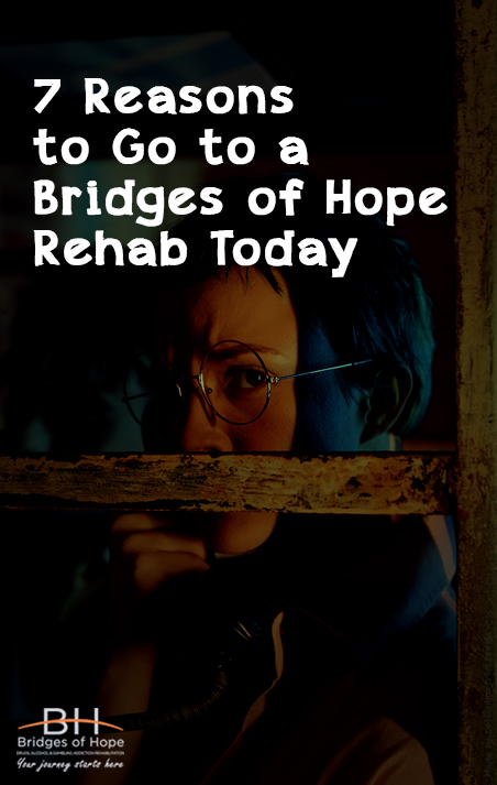 bridges of hope rehab today