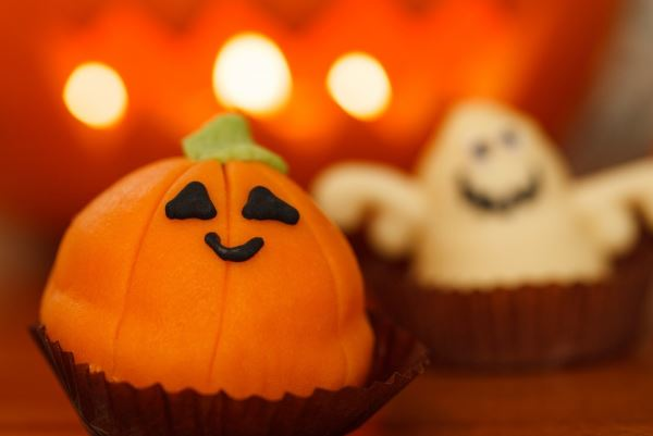 happy halloween sober