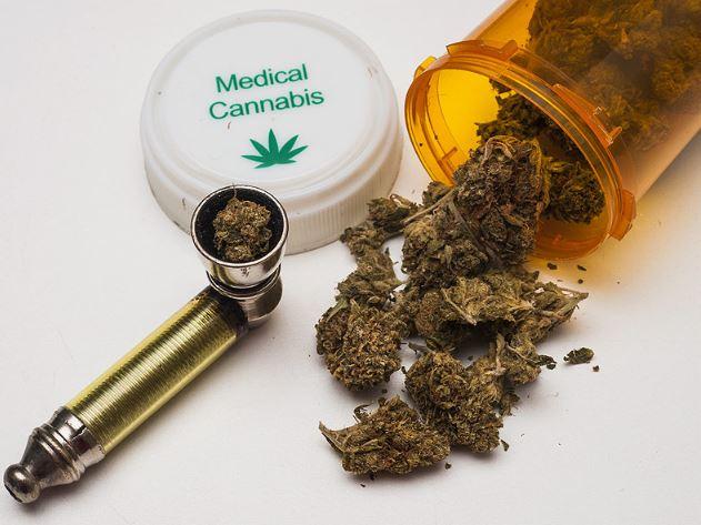 medical marijuana recreational marijuana