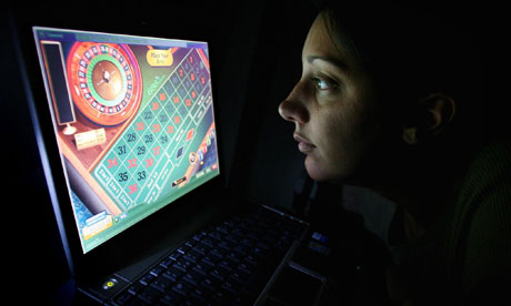 Online Gambling Addiction: Potentially More Dangerous than Going to the  Casinos? - Bridges Of Hope