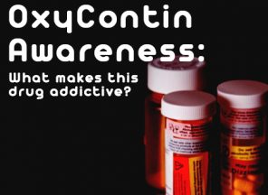 oxycontin awareness