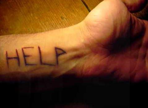 self-harm and addiction