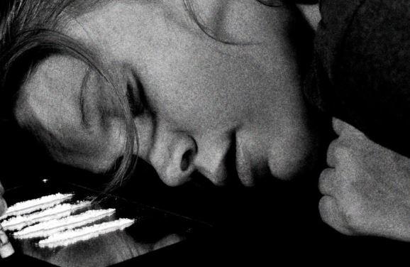 signs-cocaine addiction